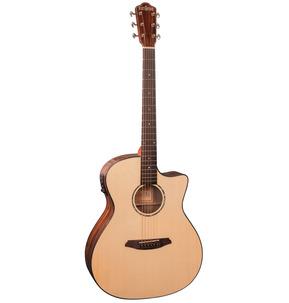 Rathbone No.3 R3SBCE Grand-Auditorium Electro Acoustic Guitar