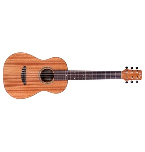 Cordoba Mini II MH Travel Classical Nylon Guitar
