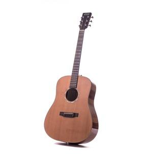 Auden Artist M Colton Dreadnought Electro Acoustic Guitar & Case