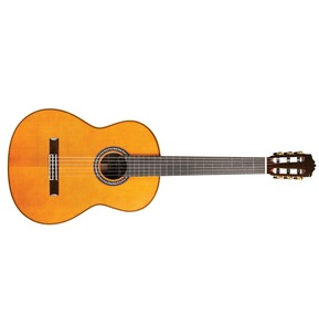 Cordoba Luthier C12 CD Classical Nylon Guitar & Case