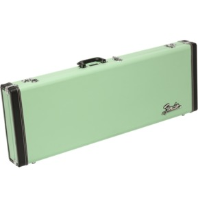 Fender Classic Series Strat/Tele Case - Surf Green