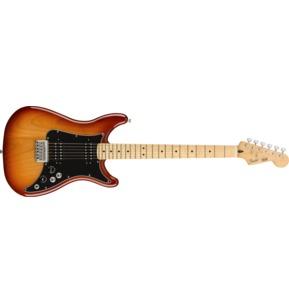 Fender Player Lead III, Sienna Sunburst, Maple
