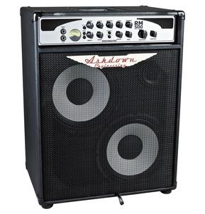 Ashdown Rootmaster RM-C210T-500-EVO 2x10 Bass Guitar Amplifier Combo