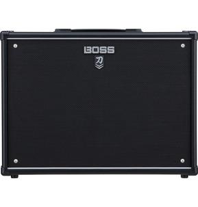 Boss Katana 2x12 Guitar Amplifier Cabinet - Damaged Box