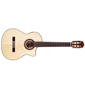 Cordoba Iberia GK Studio Electro Classical Nylon Guitar & Case