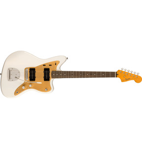 Fender Squier Classic Vibe Late '50s Jazzmaster White Blonde Electric Guitar