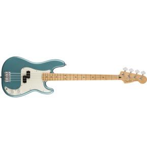 Fender Player Precision Bass, Tidepool, Maple