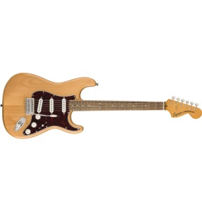 Fender Squier Classic Vibe '70s Stratocaster Natural Electric Guitar