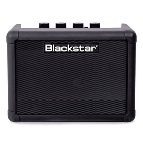 Blackstar FLY 3 Mini Bluetooth Guitar Amplifier
