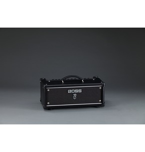 Boss Katana 100 MkII Guitar Amplifier Head
