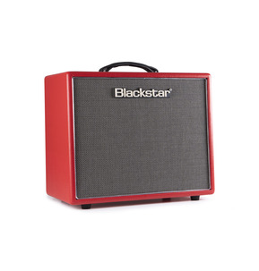 Blackstar HT-20R MkII Candy Apple Red Collector's Edition Guitar Amplifier Combo