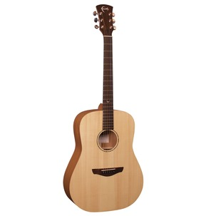 Faith FKS Naked Saturn Acoustic Guitar