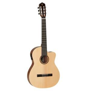 Tanglewood Winterleaf Classical TWCE 4 Electro Classical Nylon Guitar