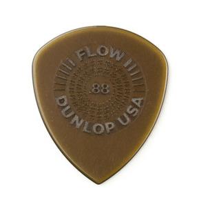 Dunlop Flow Standard Ultex .88mm Guitar Pick - Pack of 6