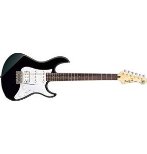 Yamaha Pacifica 012 Electric Guitar - Black