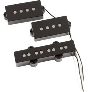 Fender Yosemite PJ Bass Pickup Set
