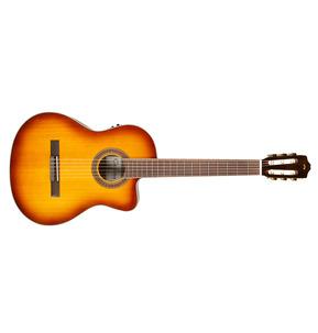 Cordoba Iberia C5-CE SB Electro Classical Nylon Guitar