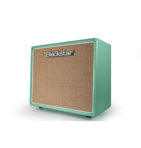 Blackstar Studio 10 6L6 Guitar Amplifier Combo - Surf Green Collector's Edition