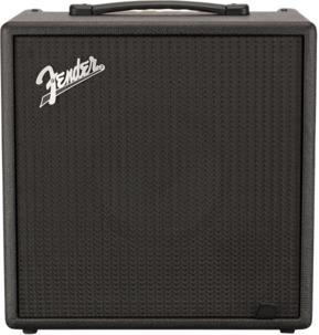 Fender Rumble LT25 1x8 Bass Guitar Amplifier Combo