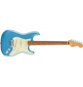 Fender Player Plus Stratocaster Opal Spark Electric Guitar & Case