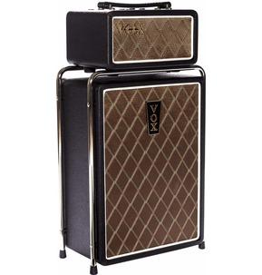 Vox Mini Superbeetle Mini NuTube Guitar Amplifier Head And Cabinet