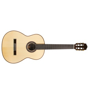 Cordoba Luthier C12 SP All Solid Nylon Guitar & Case