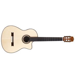 Cordoba Fusion 12 Maple Electro Classical Nylon Guitar