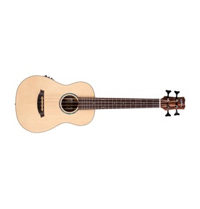 Cordoba Mini II Bass EB-E Travel Electro Acoustic Bass Guitar