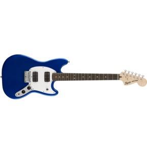Fender Squier Bullet Mustang HH, Imperial Blue, Laurel