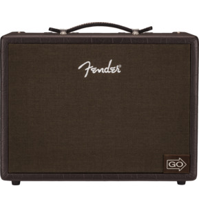 Fender Acoustic Junior GO Acoustic Guitar Amplifier Combo
