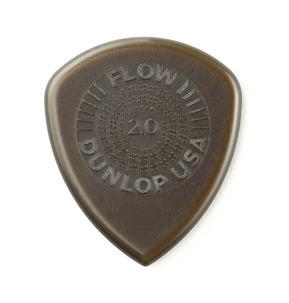 Dunlop Flow Standard Ultex 2.00mm Guitar Pick - Pack of 6