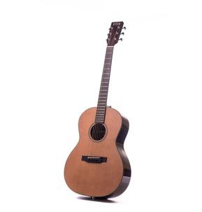 Auden Artist R Julia 00 Electro Acoustic Guitar & Case