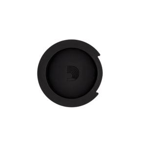 D'Addario Screeching Halt Acoustic Feedback Suppressor Soundhole Cover