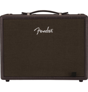 Fender Acoustic Junior Acoustic Guitar Amplifier Combo