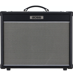 Boss Nextone Stage 1x12 Electric Guitar Amplifier Combo