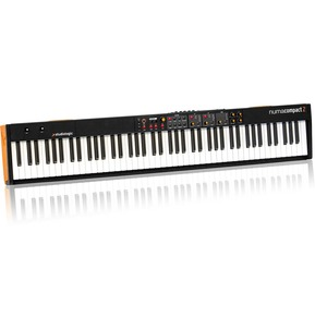 Studiologic Numa Compact 2 Portable 88 Note Stage Piano