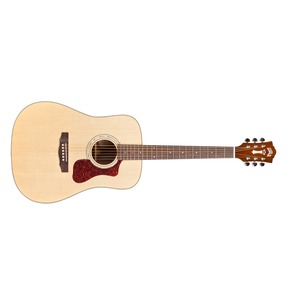 Guild Westerly D-140 Acoustic Guitar, Natural