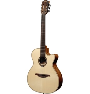 Lag Tramontane 270 TN270ACE Electro Nylon Guitar