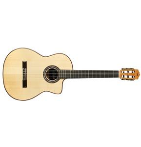 Cordoba Luthier GK Pro Electro Classical Nylon Guitar & Case