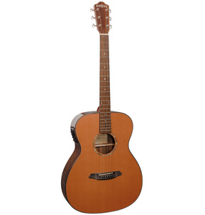 Rathbone No.2 R2CRE Orchestral Model Electro Acoustic Guitar