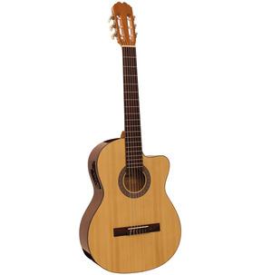 Admira Sara Electro Cutaway Classical Guitar