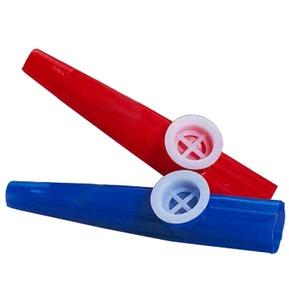 Plastic Kazoo  - Assorted Colours - Fun and inexpensive