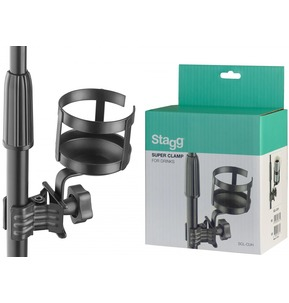 Stagg Cup Holder with Stand Attachment