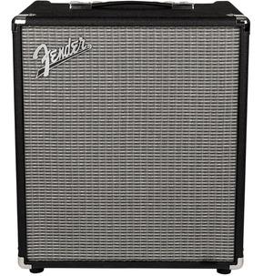 Fender Rumble 100 1x12 Bass Guitar Amplifier Combo