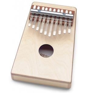 Stagg Kalimba / Thumb Piano 10 Keys