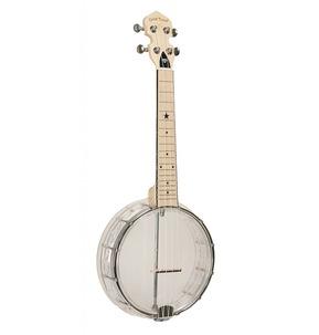 Gold Tone Little Gem Ukulele Banjo with Bag