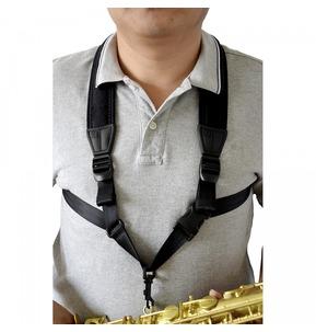 Stagg Adult Sax Harness Black