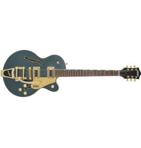 Gretsch Electromatic G5655TG Cadillac Green Electric Guitar