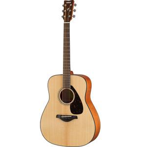 Yamaha FG800M Acoustic Guitar - Natural