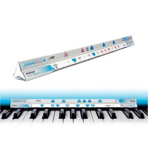 Pianowand: Scalewand